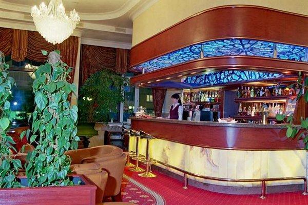 Hotel Golebiewski Bialystok - фото 11