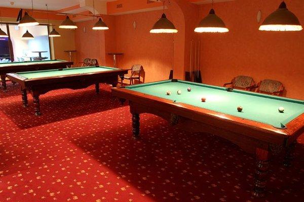 Hotel Golebiewski Bialystok - фото 14