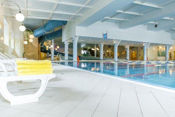 Hotel Golebiewski Bialystok - фото 17