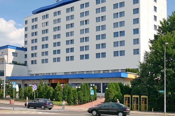 Hotel Golebiewski Bialystok - фото 20
