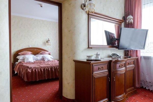 Hotel Golebiewski Bialystok - фото 3