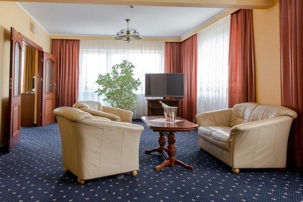 Hotel Golebiewski Bialystok - фото 5