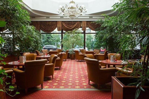 Hotel Golebiewski Bialystok - фото 6