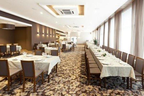 Hotel Lesny - фото 13