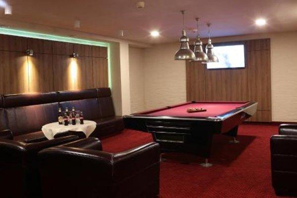 Hotel Lesny - фото 18