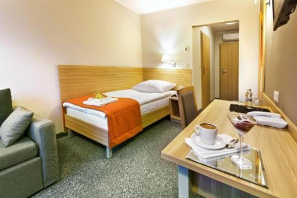 Hotel Lesny - фото 3