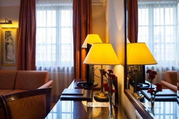 Hotel Branicki - фото 4