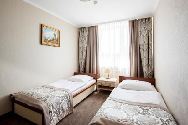 Hotel Podlasie - фото 50