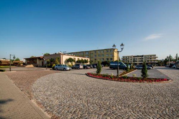 Hotel Podlasie - фото 23
