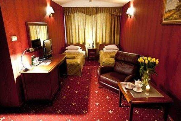 Hotel Podlasie - фото 4