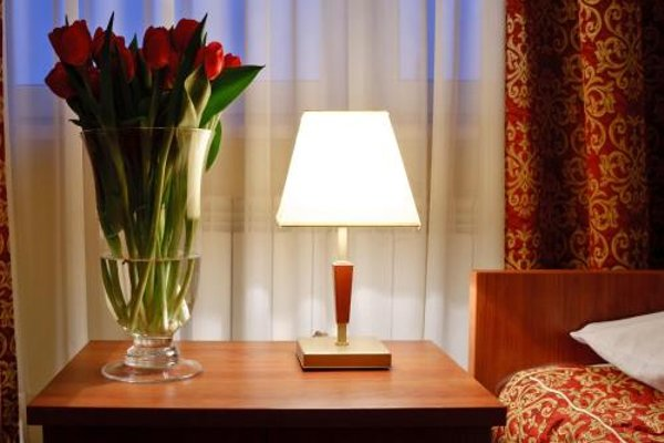 Hotel Podlasie - фото 5