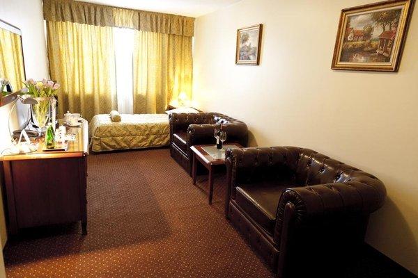 Hotel Podlasie - фото 6