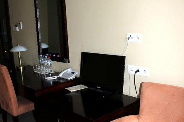 Hotel Santana - фото 10