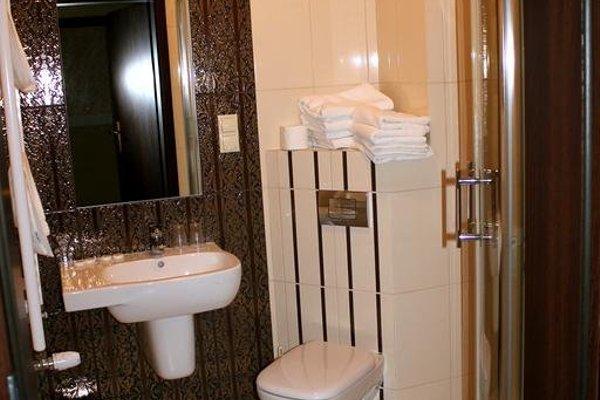 Hotel Santana - фото 12