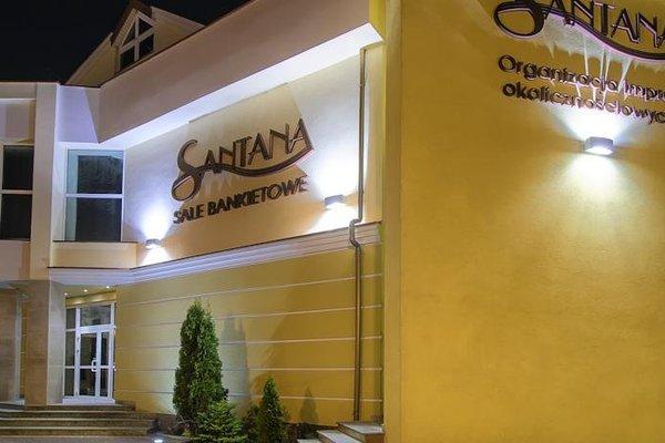 Hotel Santana - фото 16