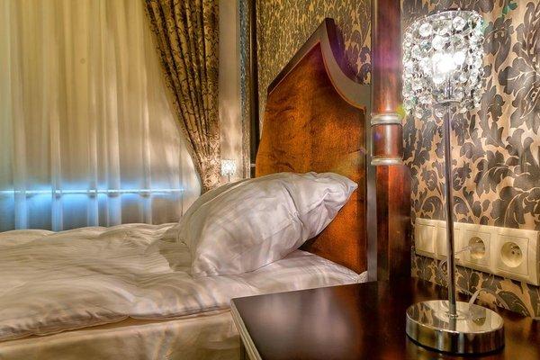 Hotel Santana - фото 3