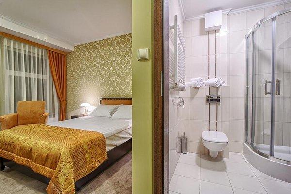 Hotel Santana - фото 5