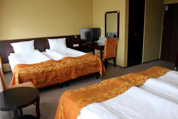 Hotel Santana - фото 8