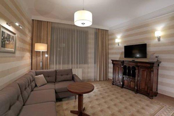 Hotel Esperanto - фото 10