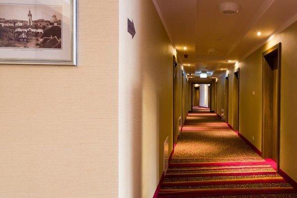 Hotel Esperanto - фото 19