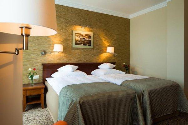 Hotel Esperanto - фото 3