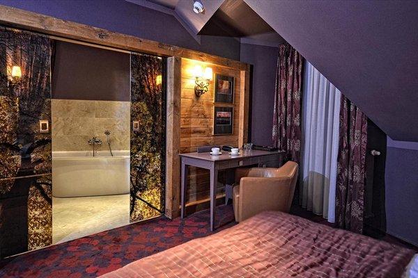 Hotel Zubrowka Spa & Wellness - 13