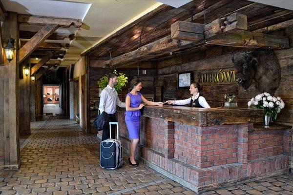 Hotel Zubrowka Spa & Wellness - 16