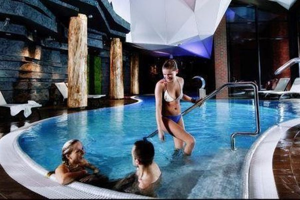 Hotel Zubrowka Spa & Wellness - 18