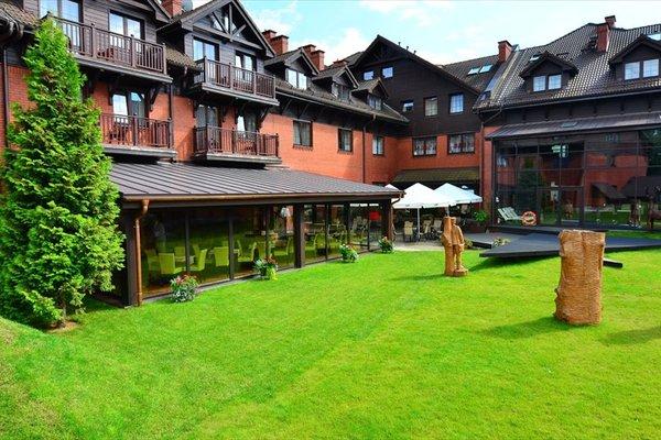Hotel Zubrowka Spa & Wellness - 20