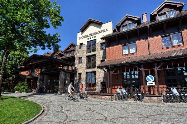 Hotel Zubrowka Spa & Wellness - 22