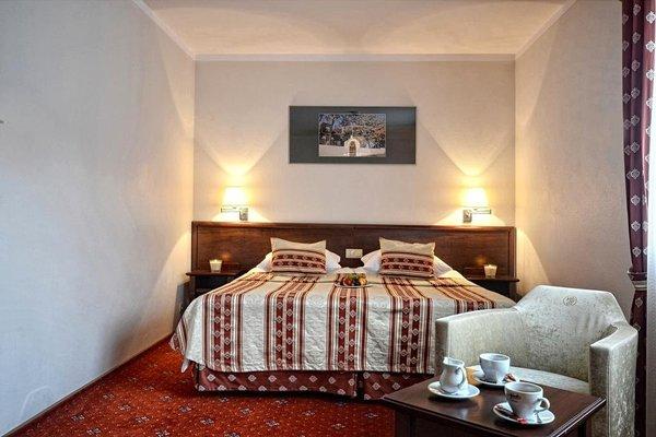 Hotel Zubrowka Spa & Wellness - 3