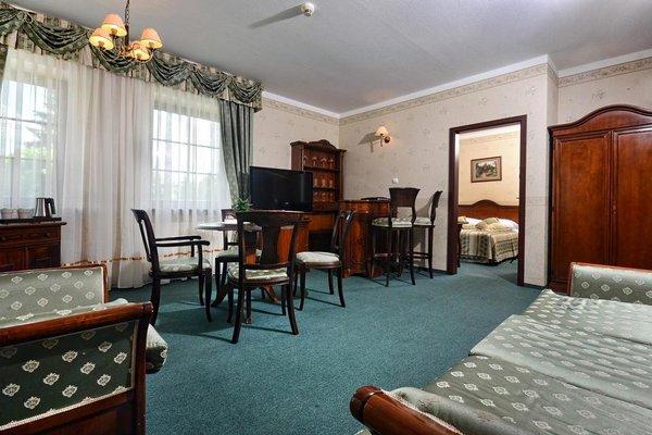 Hotel Zubrowka Spa & Wellness - 4