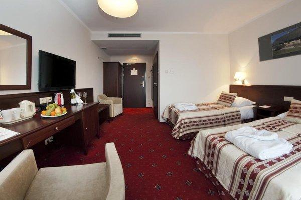 Hotel Zubrowka Spa & Wellness - 6