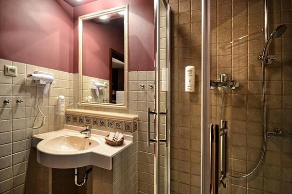 Hotel Zubrowka Spa & Wellness - 8