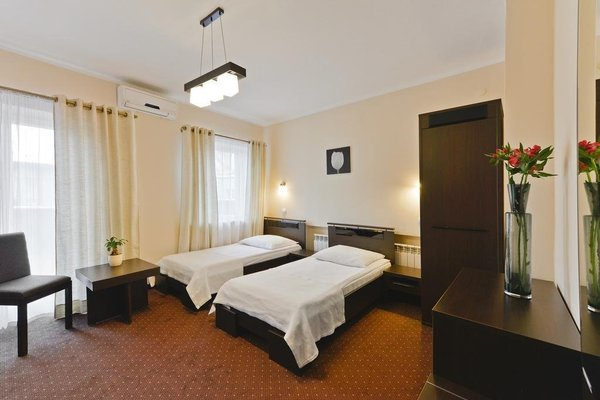 Hotel Capitol - фото 6