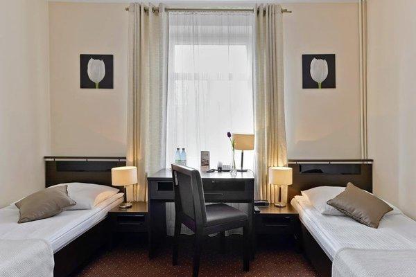 Hotel Capitol - фото 8