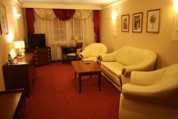 Cumulus Hotel - фото 11