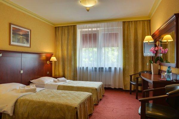 Cumulus Hotel - фото 3