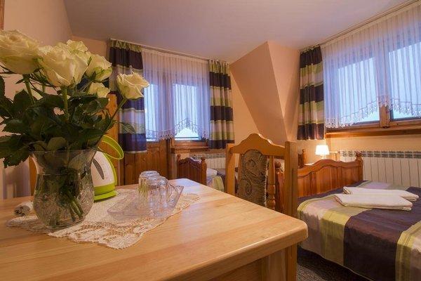 Dom Wypoczynkowy U Staszla - фото 50