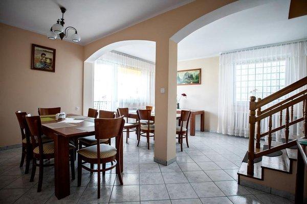 Villa Centrum Mlodosci - фото 14