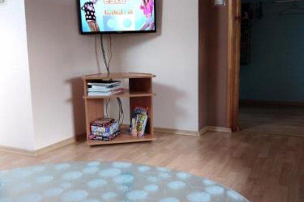 Apartament Jagoda - фото 12