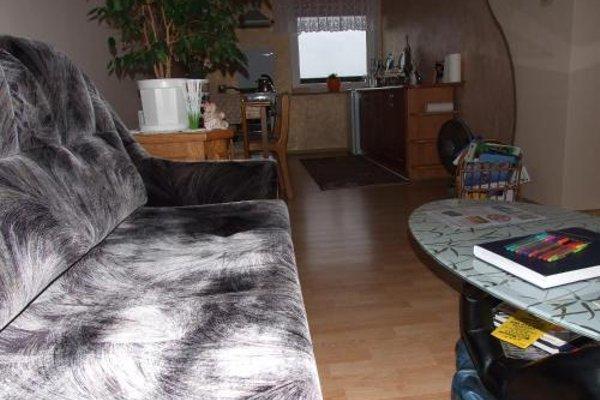 Apartament Jagoda - фото 5
