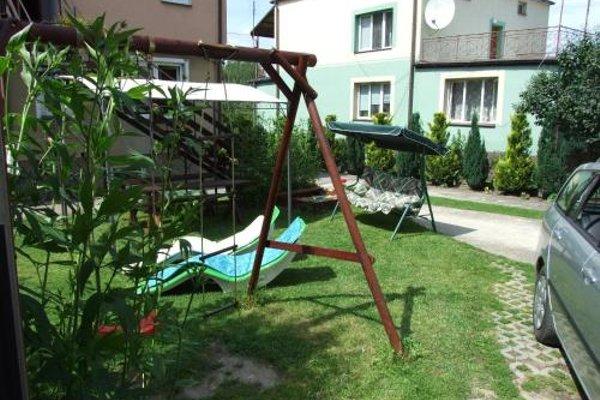 Apartament Jagoda - фото 6