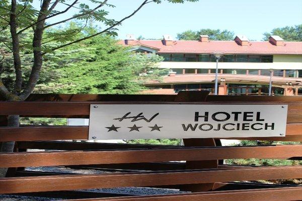 Hotel Wojciech - фото 15