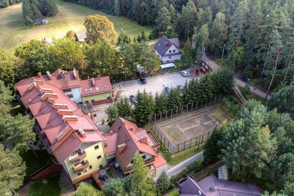 Hotel Wojciech - фото 19