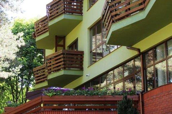 Hotel Wojciech - фото 23
