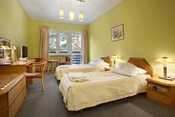 Hotel Wojciech - фото 4