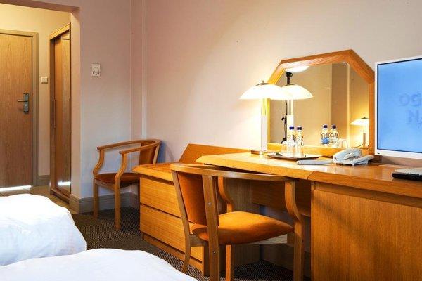 Hotel Wojciech - фото 5