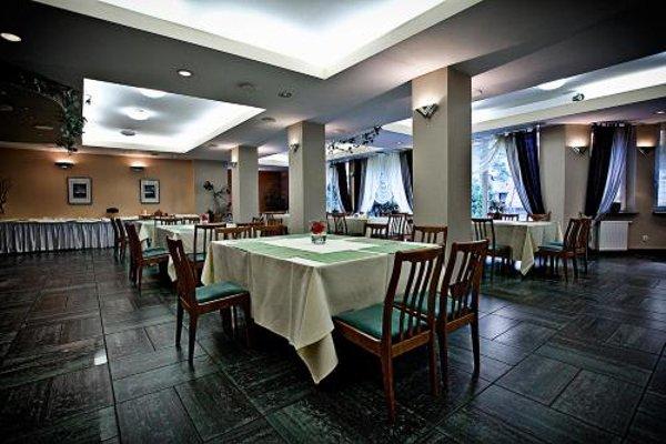Hostel Augustow - фото 12