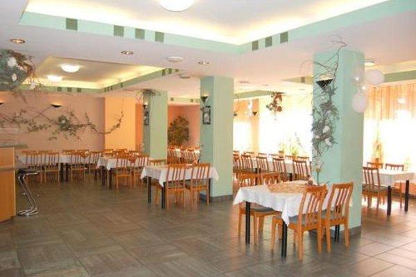 Hostel Augustow - фото 14